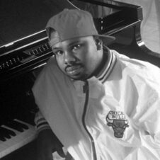 DJ Screw – 3 'N The Mornin' (Part Two) (1996)