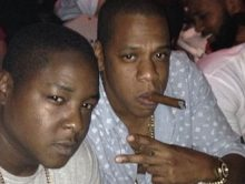 Jadakiss Signs With JAY-Z's Roc Nation