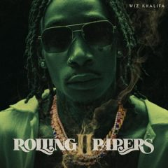 [Amazon/iTunes] Wiz Khalifa – Rolling Papers 2 (2018)
