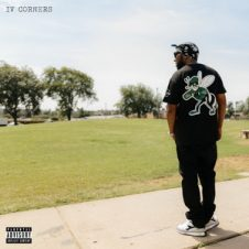 Mitchy Slick – IV Corners (2018)