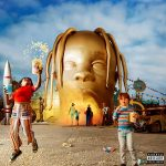 [Amazon] Travis Scott – ASTROWORLD (2018)