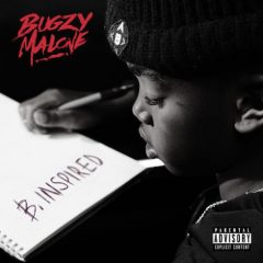 [Amazon] Bugzy Malone – B. Inspired (2018)