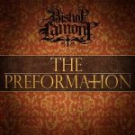 Bishop Lamont – The Preformation (2018)