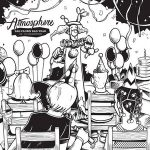 [Amazon/iTunes] Atmosphere – Sad Clown Bad Year (#9-12 Collection) (2018)