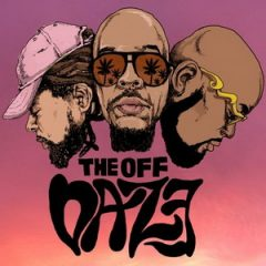 The Off Daze – Couple's Skate (2018)