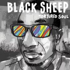 Black Sheep – Tortured Soul (2018)