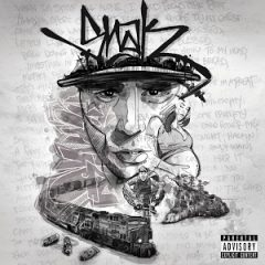 Snak The Ripper – Off the Rails (2018)