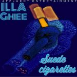Illa Ghee – Suede Cigarettes (2018)