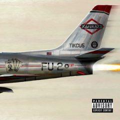 [Amazon] Eminem – Kamikaze (2018)
