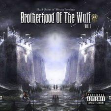 Shaka Amazulu The 7th presents: Brotherhood Of The Wulf Vol. 1 (2018)