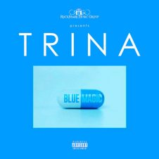 Trina – Blue Magic (2018)