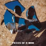 Mick Jenkins & Julien Bell – Pieces of a Man (2018)