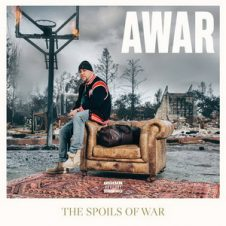 AWAR – Spoils of War (2018)