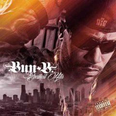 Bun B – Greatest Hits (2018)