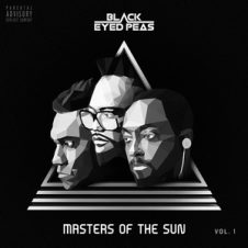[Amazon] The Black Eyed Peas – Masters Of The Sun Vol. 1 (2018)