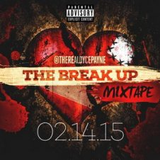Dyce Payne – The Break Up (2015)