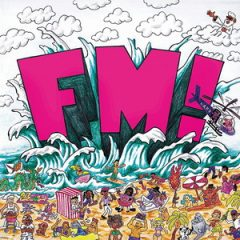 [Amazon] Vince Staples – FM! (2018)