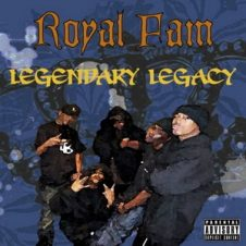 Royal Family Tribe – Legendary Legacy (1996)