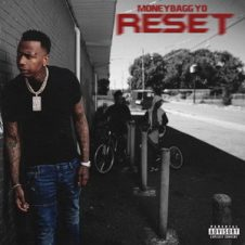[Amazon] Moneybagg Yo – RESET (2018)