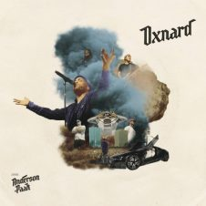 [Amazon] Anderson .Paak – Oxnard (2018)