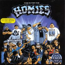 VA – This Is For The Homies (2000)