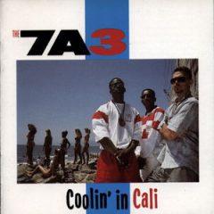 7a3 – Coolin' In Cali (1988)