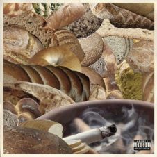 The Alchemist – Bread EP (2018)