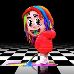 [Amazon] 6IX9INE – DUMMY BOY (2018)