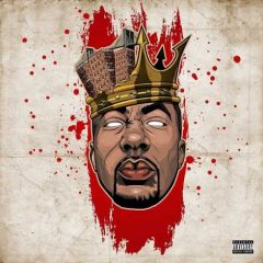 Ruste Juxx & Raticus – King of Crime Heights (2018)