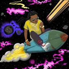 [Amazon] Takeoff – The Last Rocket (2018)