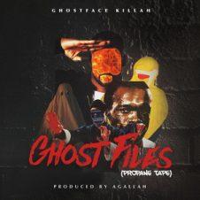 Ghostface Killah – Ghost Files [Propane Tape] (2018)