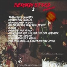 Conway – Everybody Is F.O.O.D. 2: Eat What U Kill (2018)