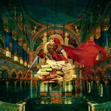 Solomon Childs & Tone Spliff – The Prophet And The King (2018)