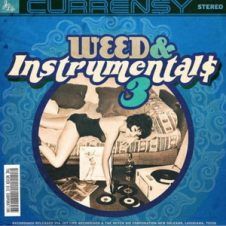 Curren$y – Weed & Instrumentals 3 (2018)