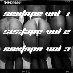 The-Dream – Menage a Trois: Sextape Vol. 1, 2, 3 (2018)