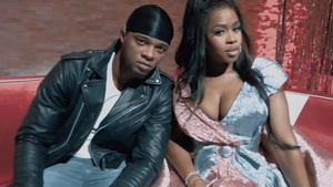 Papoose Feat. Remy Ma & Angelica Vila – The Golden Child