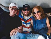Mac Miller's Parents Attending Grammy Awards To Accept Any Posthumous Honors