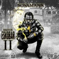 Sosamann – Sauce Eskobar 2 (2019)