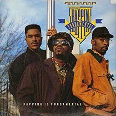 Rappin' Is Fundamental – Rapping Is Fundamental (1991)