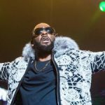 "R. Kelly & Sony Music Part Ways Following ""Surviving R. Kelly"""