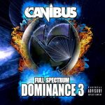 Canibus – Full Spectrum Dominance 3 (2019)