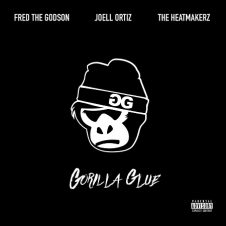 Joell Ortiz, Fred The Godson & The Heatmakerz – Gorilla Glue (2019)