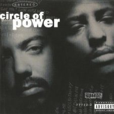 Circle of Power – Circle of Power (1993)