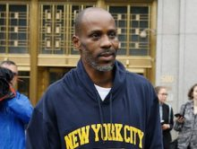 DMX Is Out Of Prison