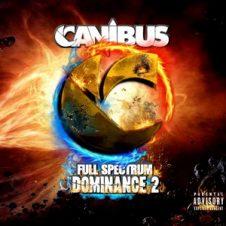 Canibus – Full Spectrum Dominance 2 (2018)