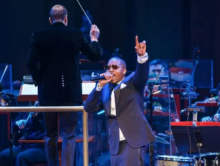 """Nas To Perform """"Illmatic"""" Live With Detroit Symphony Orchestra"""