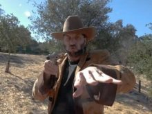 """R.A. The Rugged Man Brings The Wild West To Life In """"The Return"""" Video"""