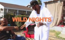 Problem – Wild Nights