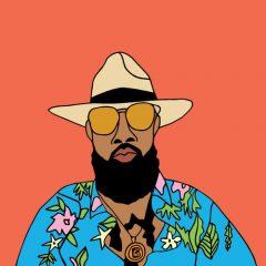 Slim Thug – Suga Daddy Slim: On Tha Prow (2019)