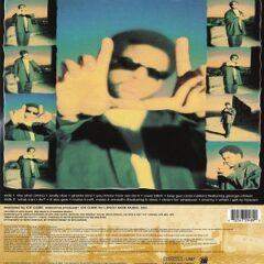 Ice Cube – Lethal Injection (1993)
